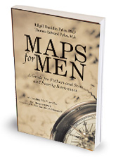 MAPS for Men by Edgell Franklin Pyles